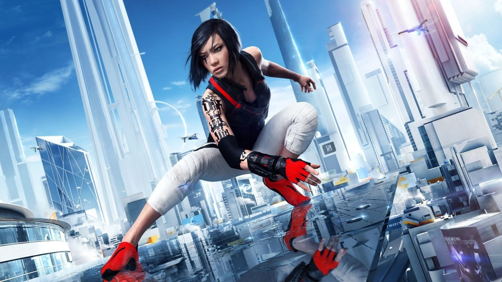 mirrors edge catalyst standard edition pdp 3840x2160 en WW