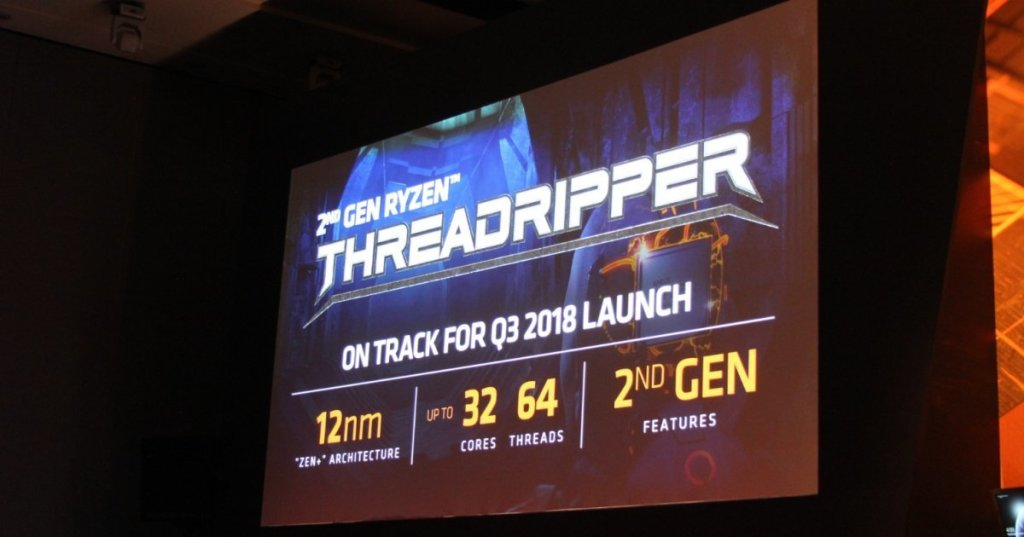 threadripper 2000