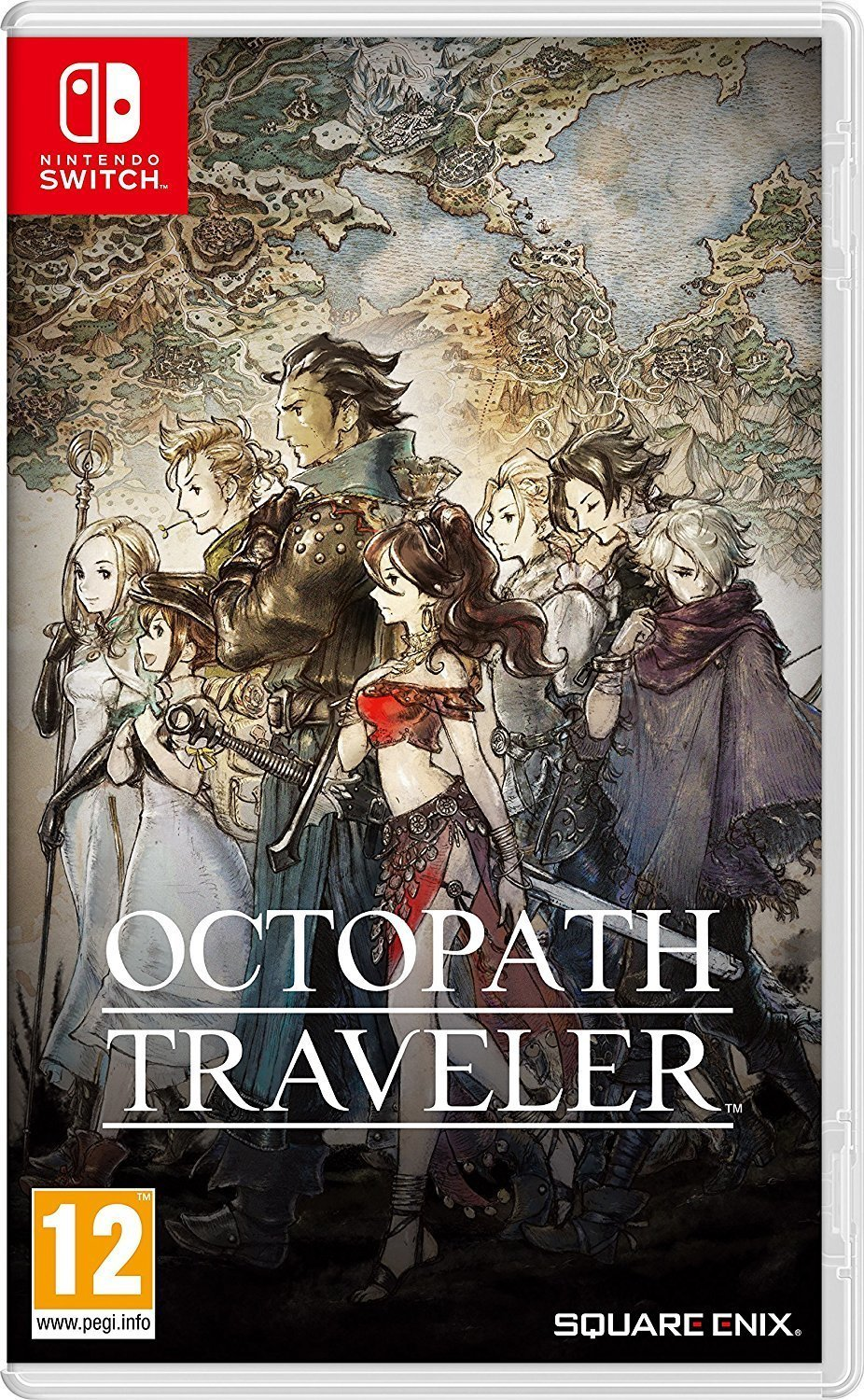 cover octopath