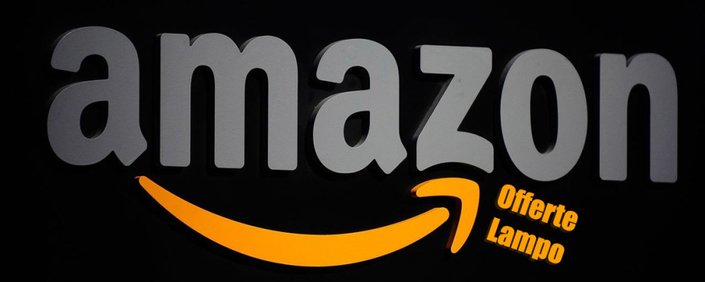COME FUNZIONANO LE OFFERTE LAMPO AMAZON