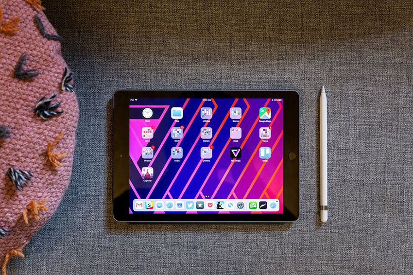 photoshop for ipad pro 2019