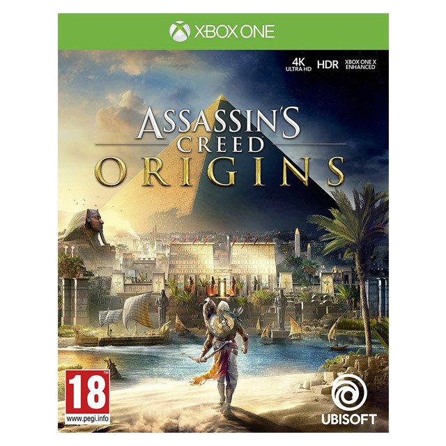 assassins creed origins xbox