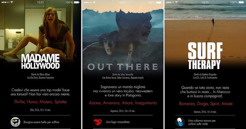 Studio Plus: il Netflix del colosso francese Vivendi