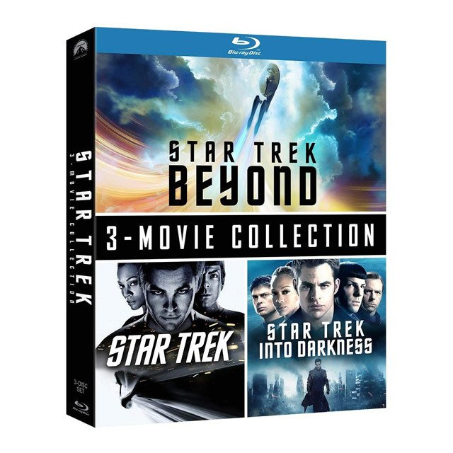 star trek new movies