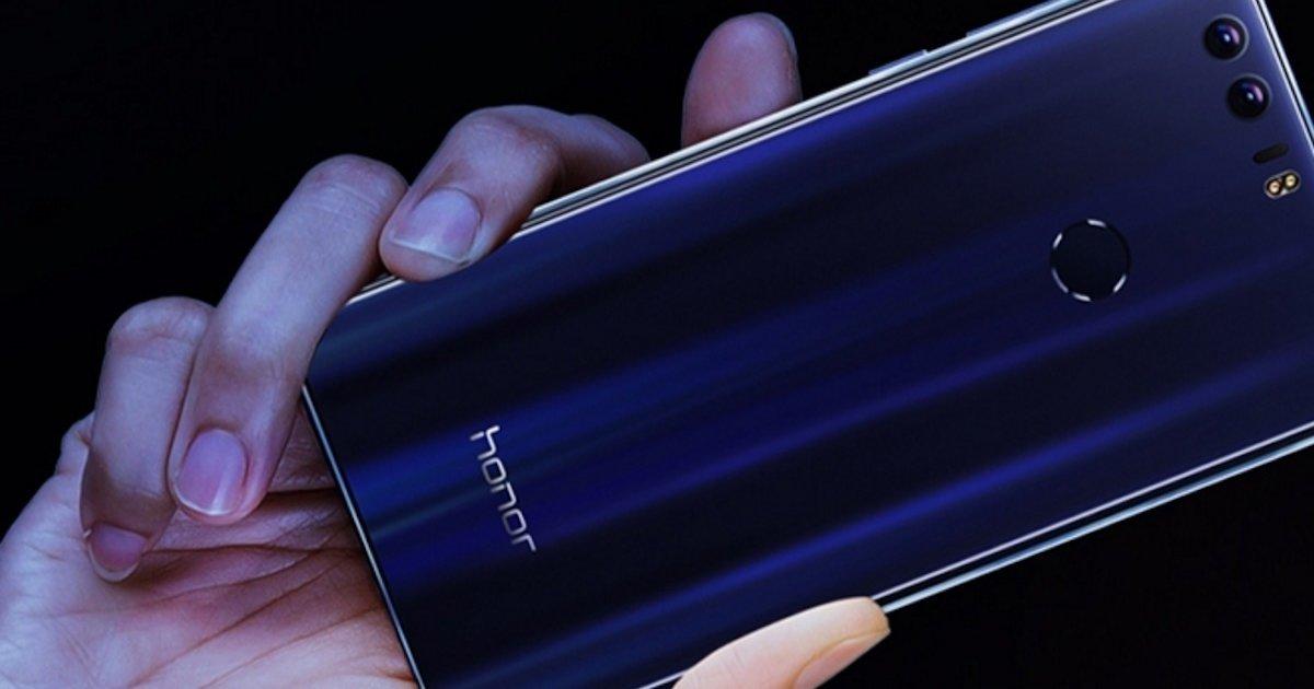 Honor 8, update ad Android Oreo disponibile dal 31 luglio
