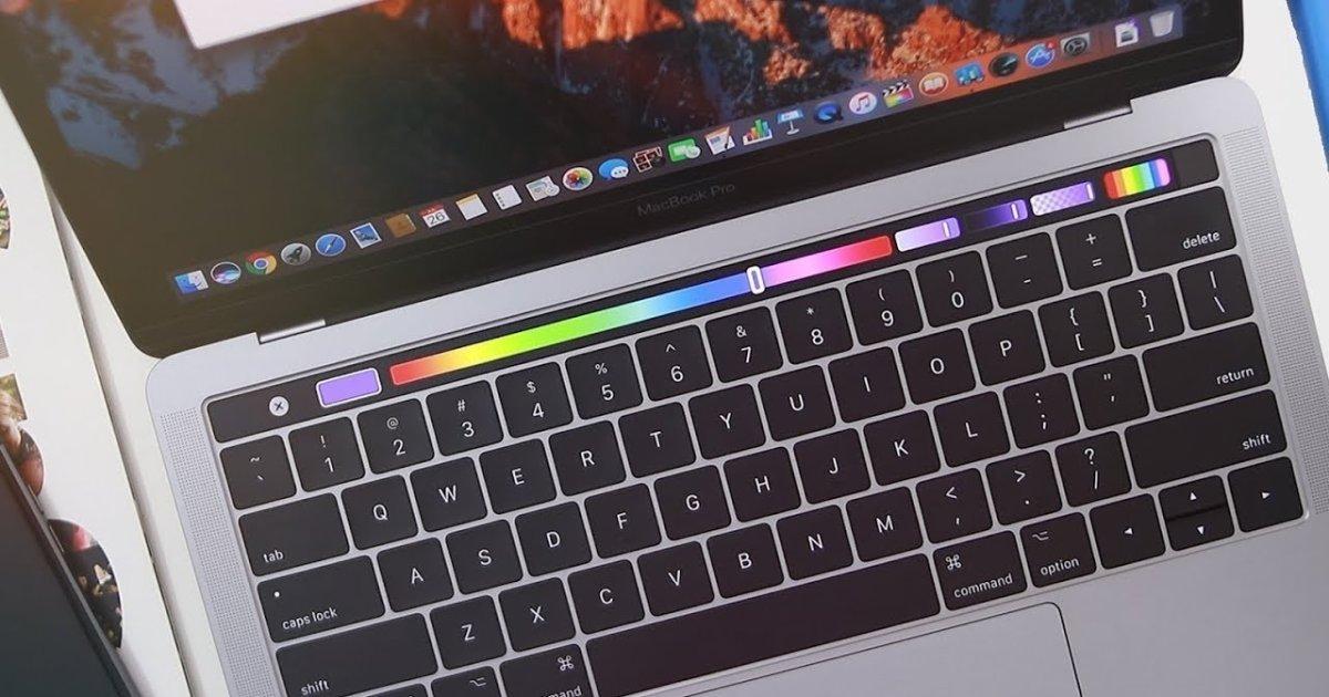 """Nuovo MacBook Pro 13"""", vecchie abitudini: RAM e SSD saldati"""