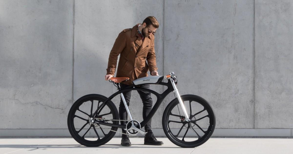 Il mezzo di trasporto del futuro è la bici, altro che Tesla!