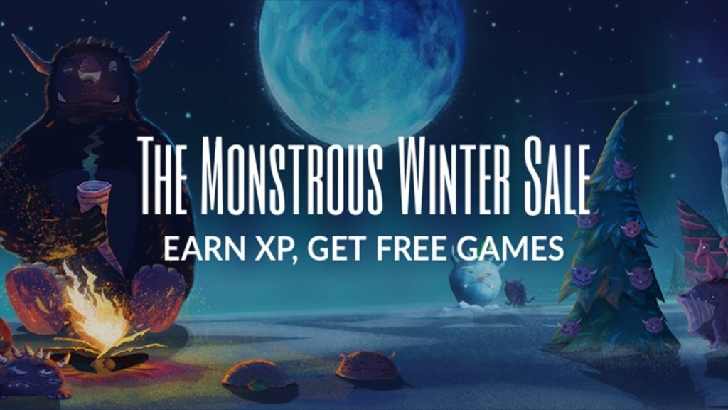 gog winter sales