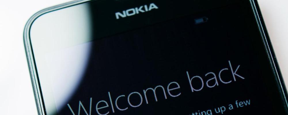 Nokia phone con Android nel 2017, è ufficiale!