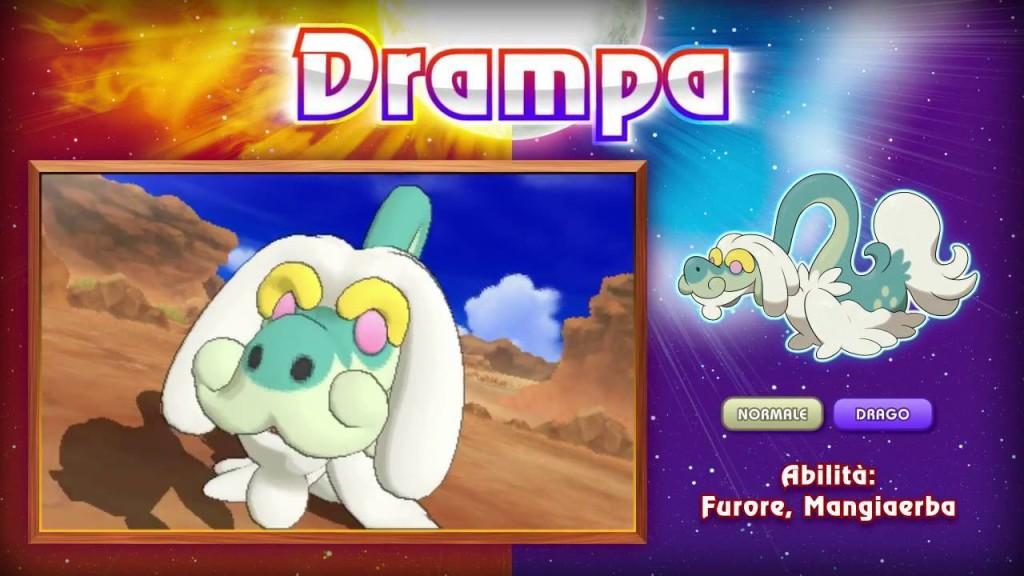 Pokémon Sole e Luna (1)