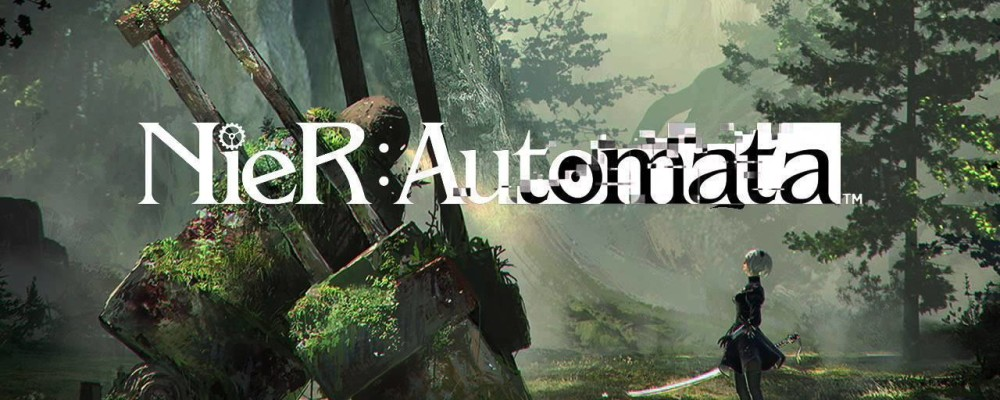 NieR: Automata, data di uscita e limited edition
