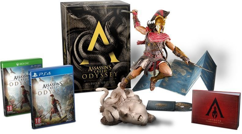 assassins creed odyssey debuttera ad ottobre maxw 1280