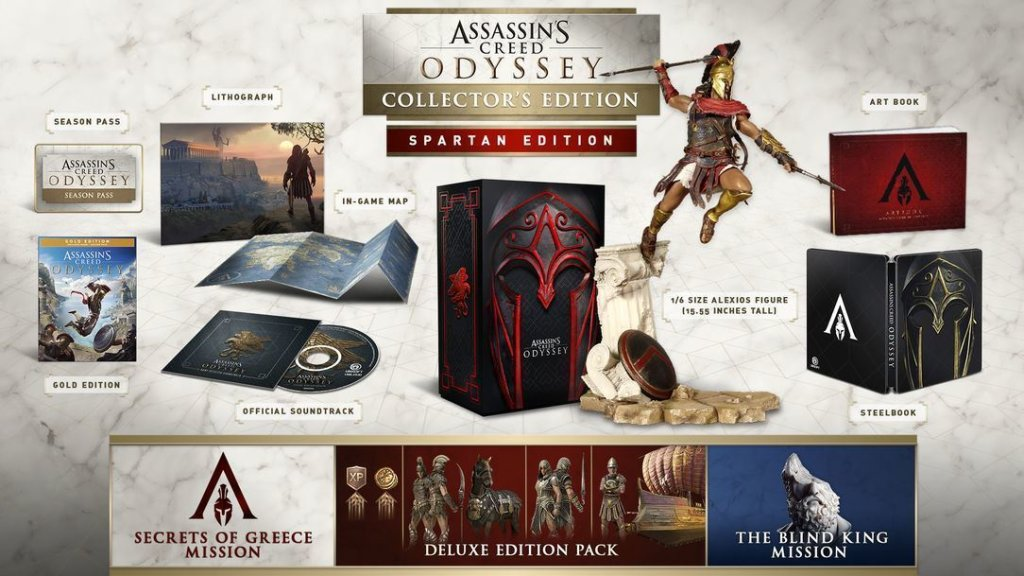 la spartan edition di assassins creed odyssey maxw 1280