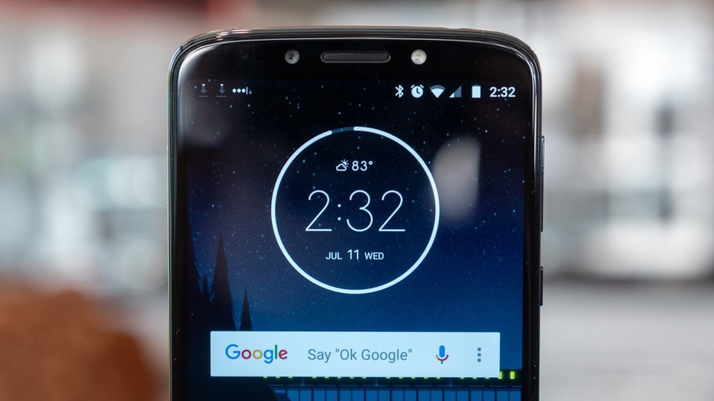 moto g6 play review 7