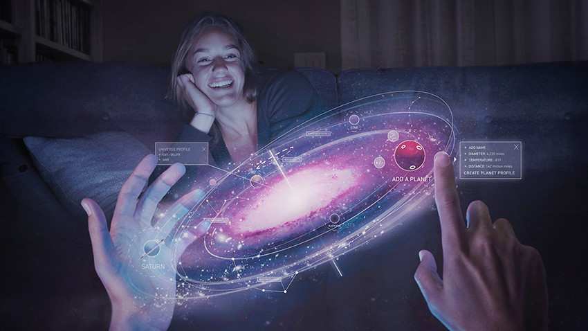 magic leap constellations