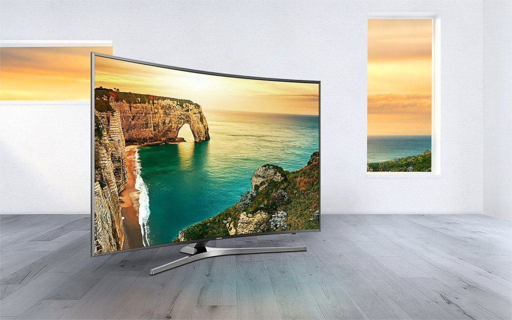 it feature the real 4k uhd tv 65042157