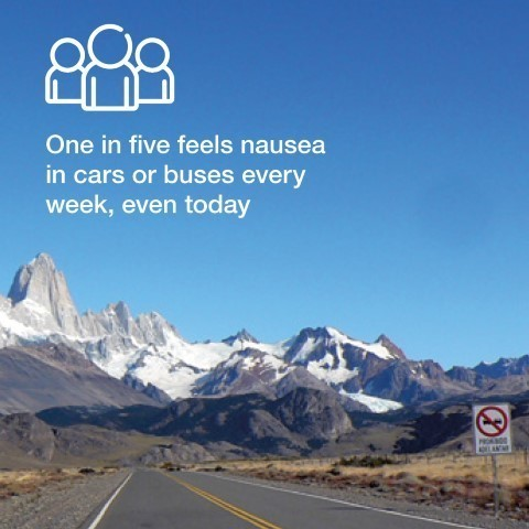 one in five feels nausea in cars or buses every week even today 480x480 90