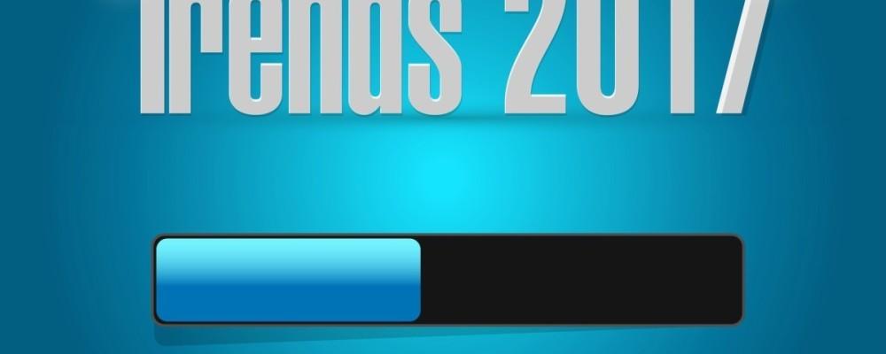 Risultati immagini per Quali saranno i Trend tecnologici del 2017?