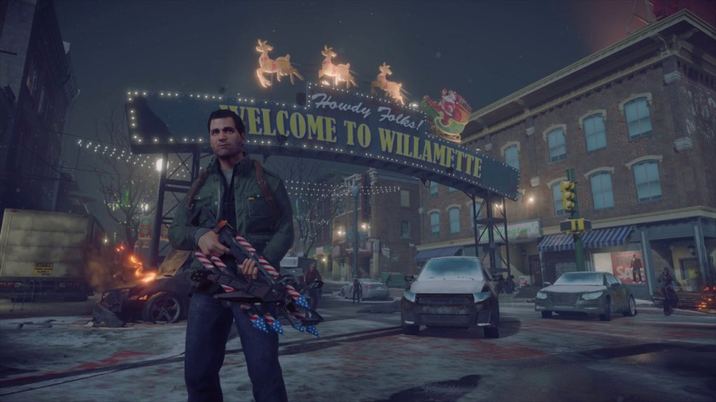 44431 dead rising 4 trailer del gameplay 1280x720