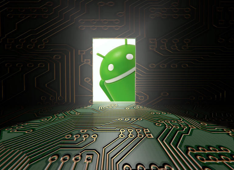 Ecco Android Things di Google
