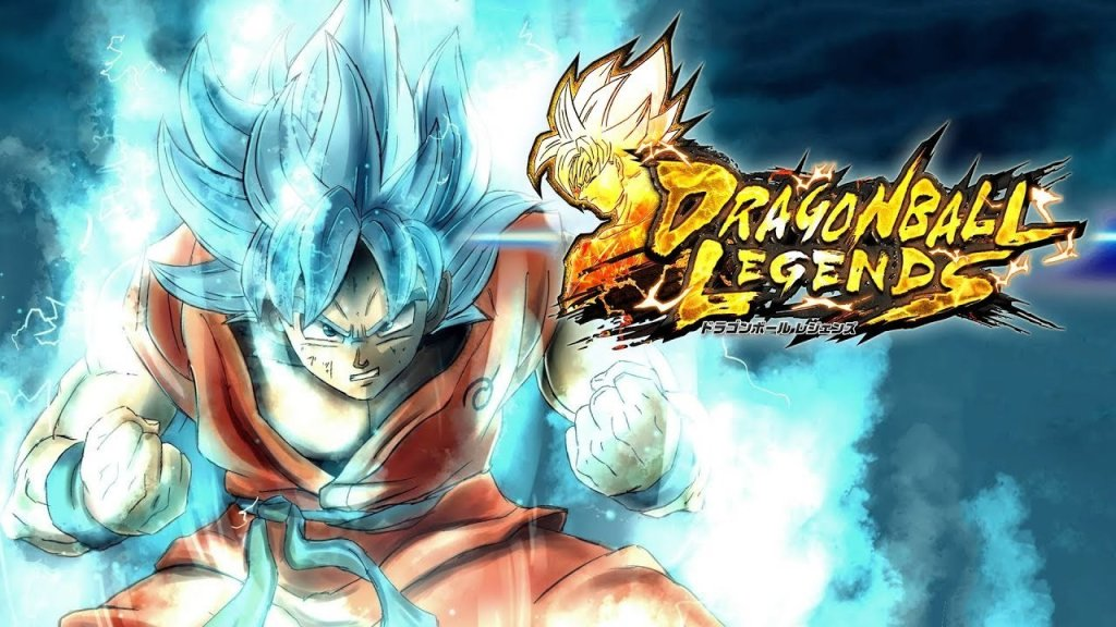 Dragon Ball Legends Reveals Two New Characters 1