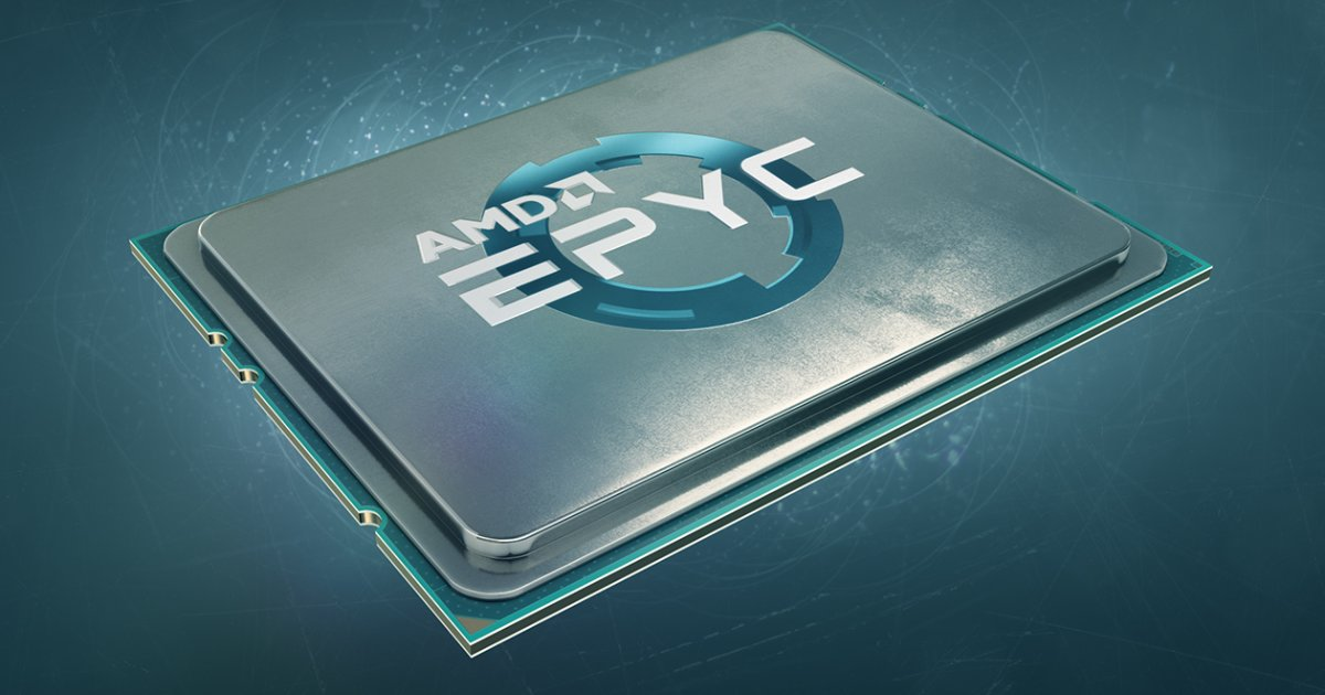AMD EPYC Rome, entrusted to production TSMC