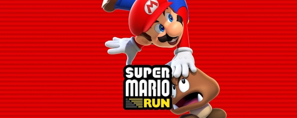 Super Mario Run da record, batte anche Pokémon Go