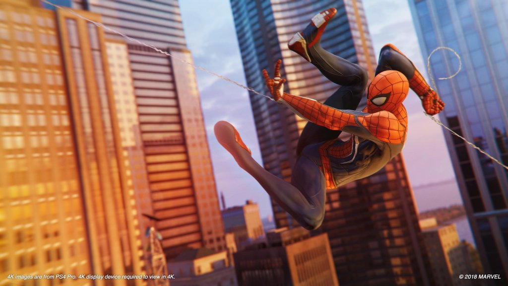 Spider Man PS4 Preview Swing 1532954593