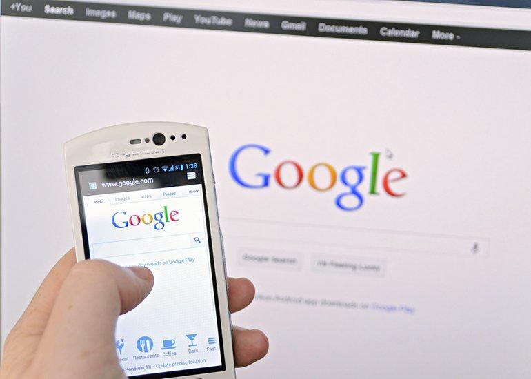 Google torna in Cina con l'autocensura