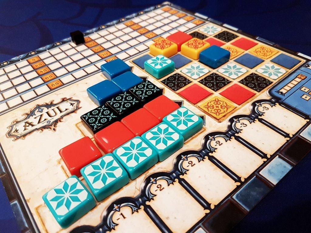 Recensione azul piastrelle colori e mosaici toms hardware