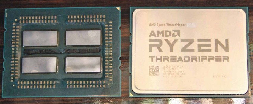 ryzen threadripper 2000