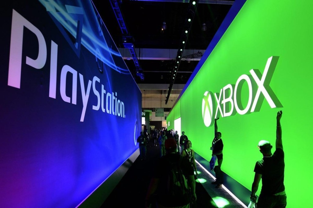 ps4 and xbox one were hacked on christmas day