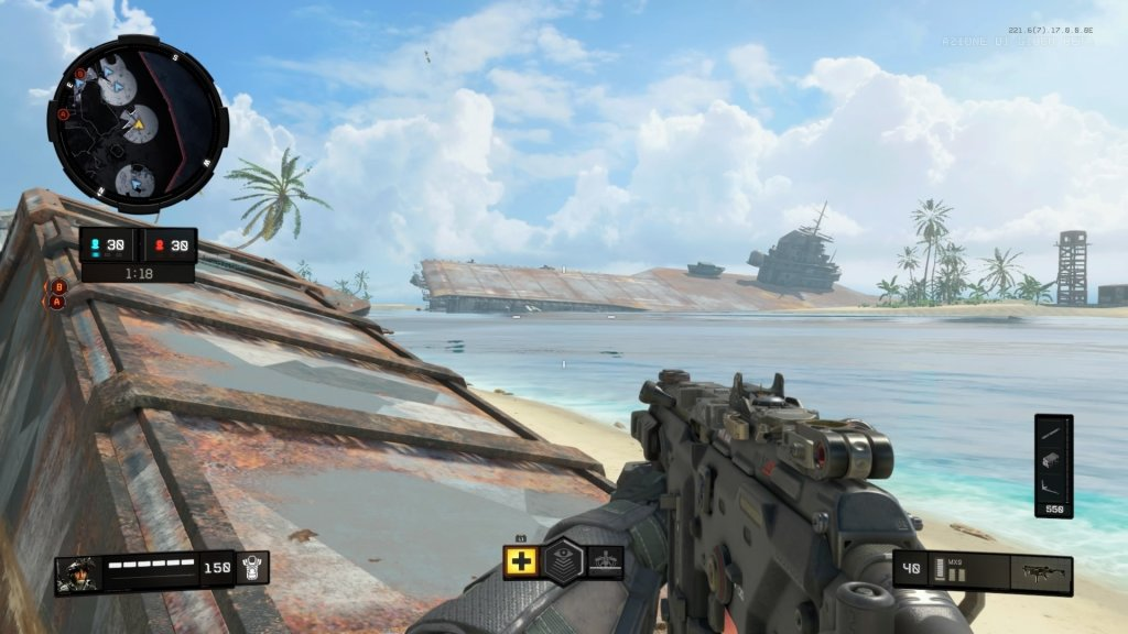 Call of Duty®  Black Ops 4 Private Beta