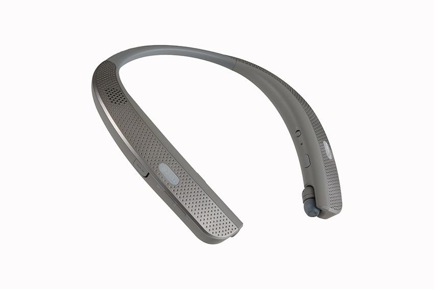 LG annuncia altoparlante Bluetooth che levita al CES 2017