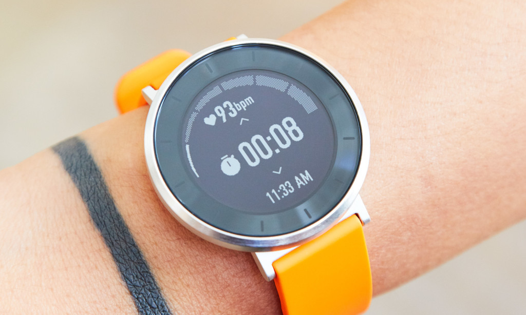 Huawei fitness tracker G05