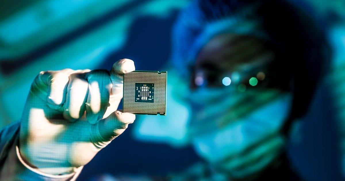 Intel Core di nona generazione presentati il primo ottobre?