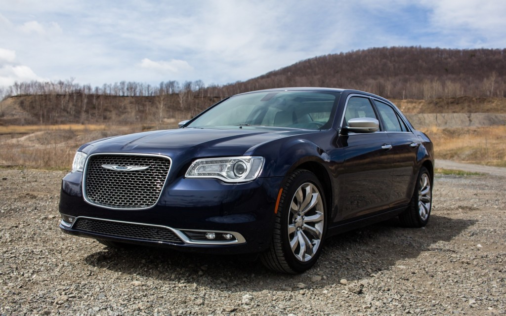75802 2016 chrysler 300