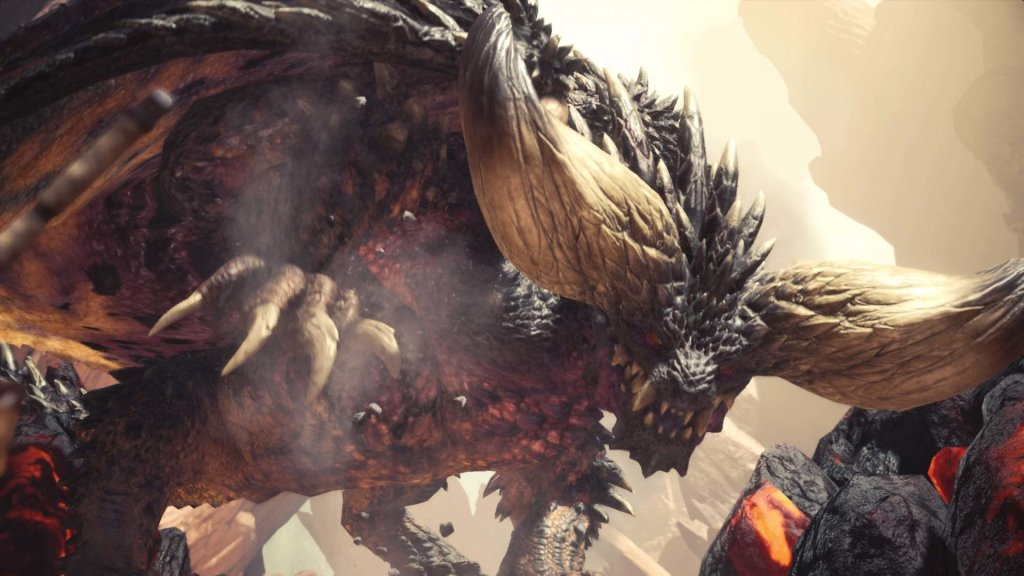 monster hunter  world hd wallpapers 33394 9571702