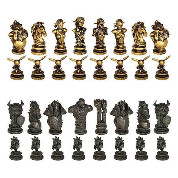 jhjn zelda collectors chess set pieces (1)