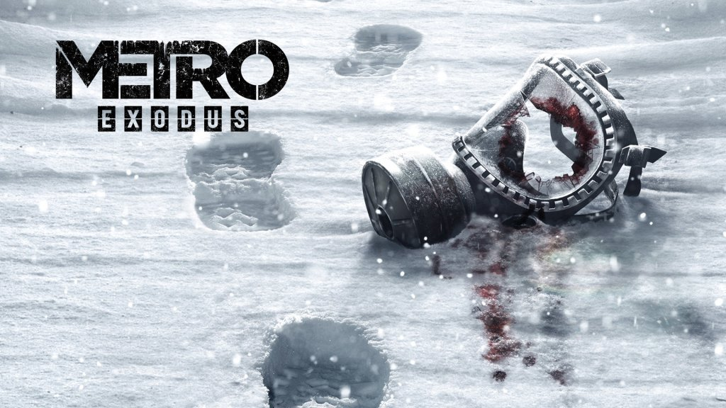 Metro Exodus wallpaper5