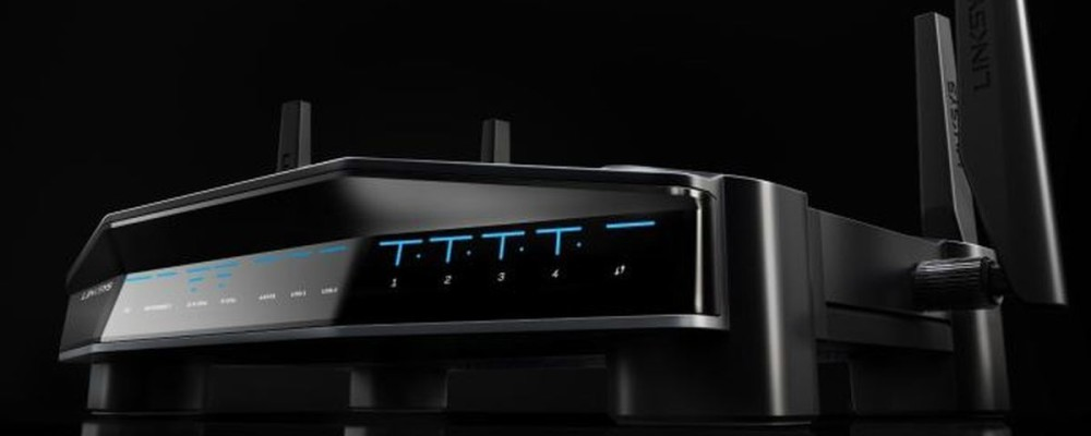 Linksys WRT32X, router per giocatori con un animo Killer