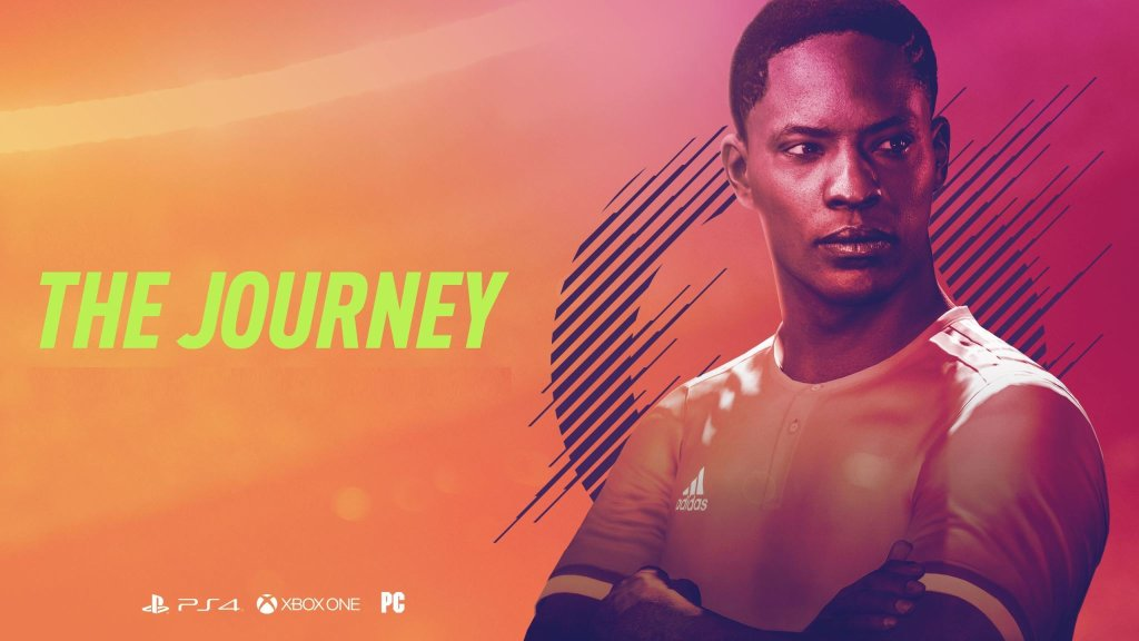fifa 19 the journey il viaggio