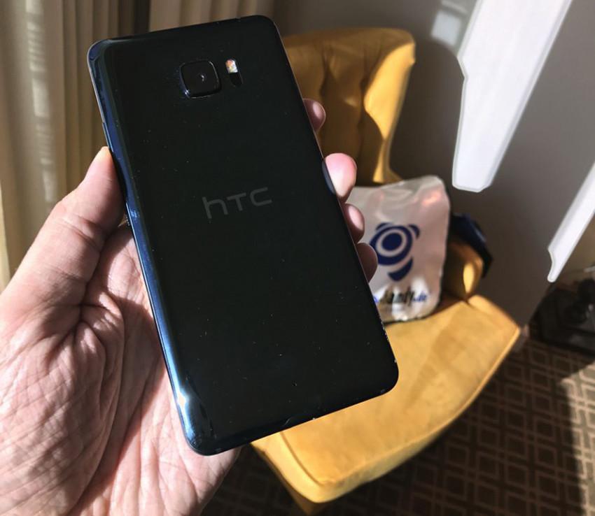 HTC U Play ufficiale: specifiche e prezzo