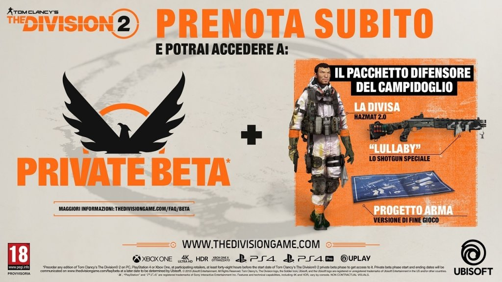 tom clancy s the division 2 notizia 2