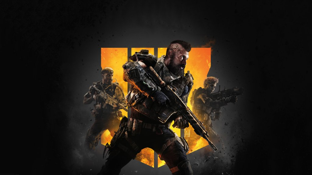 call of duty black ops 4 2018 bc