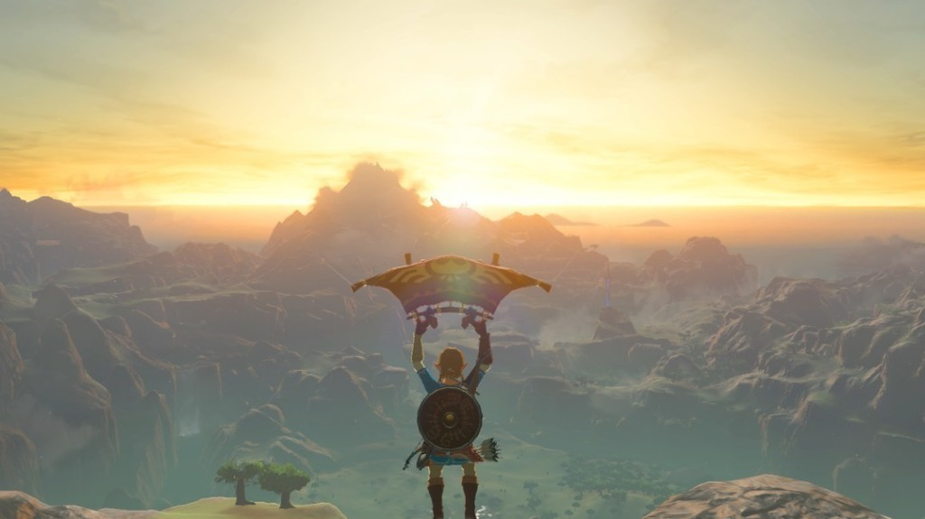 The Legend of Zelda Breath of the Wild (33)