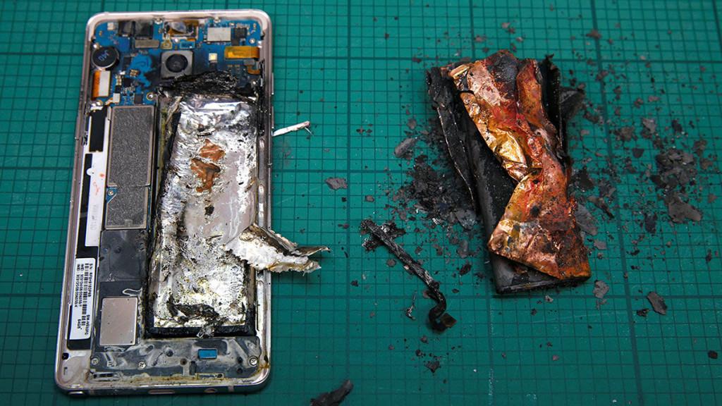 Le batterie esplodono? C'è l'estintore molecolare - Tom's Hardware