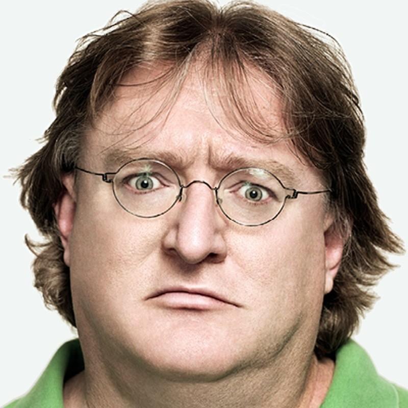 Half-Life 3 e Gabe Newell: lavoriamo a un gioco single player