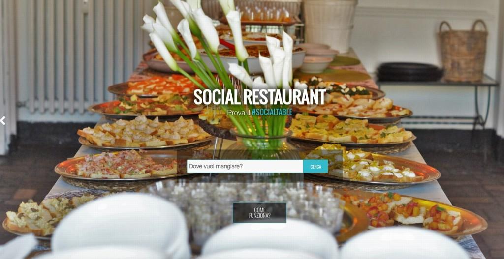 Home restaurant in italia la legge che piace alle lobby - Home restaurant legge ...