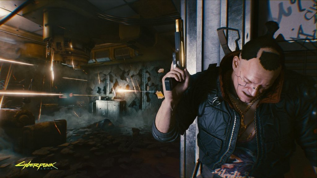 cyberpunk 2077 screenshots 3